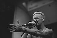 Die Antwoord at Lollapalooza 2012