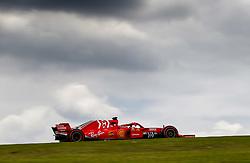 November 10, 2018 - Sao Paulo, Brazil - Motorsports: FIA Formula One World Championship 2018, Grand Prix of Brazil World Championship;2018;Grand Prix;Brazil ,   , #5 Sebastian Vettel (GER, Scuderia Ferrari) (Credit Image: © Hoch Zwei via ZUMA Wire)