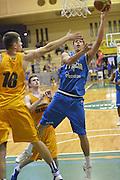 DESCRIZIONE : 6 Luglio 2013 Under 18 maschile<br /> Torneo di Cisternino Italia Ucraina<br /> GIOCATORE : Simone Fontecchio<br /> CATEGORIA : <br /> SQUADRA : Italia Under 18<br /> EVENTO : 6 Luglio 2013 Under 18 maschile<br /> Torneo di Cisternino Italia Ucraina<br /> GARA : Italia Under 18 Ucraina <br /> DATA : 6/07/2013<br /> SPORT : Pallacanestro <br /> AUTORE : Agenzia Ciamillo-Castoria/GiulioCiamillo<br /> Galleria : <br /> Fotonotizia : 6 Luglio 2013 Under 18 maschile<br /> Torneo di Cisternino Italia Ucraina<br /> Predefinita :