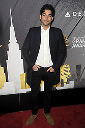 January 25, 2018 - New York, NY, USA - January 25, 2018  New York City..Freddy Wexler attending Delta Air Lines celebration of 2018 Grammy Weekend at The Bowery Hotel on January 25, 2018 in New York City. (Credit Image: © Kristin Callahan/Ace Pictures via ZUMA Press)
