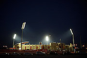 Ahmed bin Ali Stadium, Al Rayyan stadium in Doha, Qatar