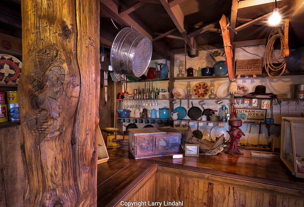 Goulding's Trading Post, Monument Valley, Arizona