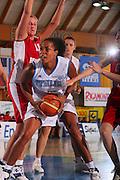DESCRIZIONE : Bormio Torneo Internazionale Femminile Olga De Marzi Gola Italia Belgio <br /> GIOCATORE : Marte Alexander <br /> SQUADRA : Nazionale Italia Donne Italy <br /> EVENTO : Torneo Internazionale Femminile Olga De Marzi Gola <br /> GARA : Italia Belgio Italy Belgium <br /> DATA : 26/07/2008 <br /> CATEGORIA : Penetrazione <br /> SPORT : Pallacanestro <br /> AUTORE : Agenzia Ciamillo-Castoria/S.Silvestri <br /> Galleria : Fip Nazionali 2008 <br /> Fotonotizia : Bormio Torneo Internazionale Femminile Olga De Marzi Gola Italia Belgio <br /> Predefinita :