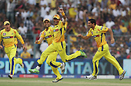 IPL Match 26 Kolkata Knight Riders v Chennai Super Kings