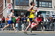 Boston Marathon - 2011