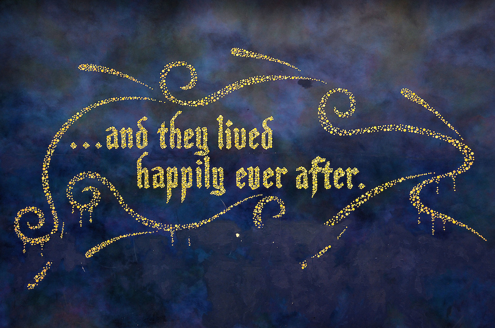 They Lived Happily Ever After At California Adventure In