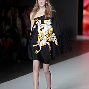 NLD/Amsterdam/20120129 - AFW winter 2012 - Modeshow Monique Collignon,