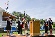 Elks Flag Day Ceremony  14Jun15