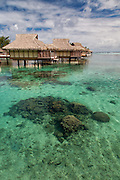 Moorea Tahiti Vacations