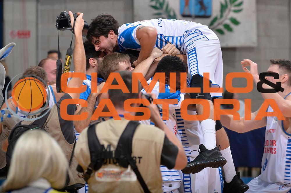 Marco Lagana<br /> Red October Pallacanestro Cantu - Sidigas Scandone Avellino<br /> Lega Basket Serie A 2016/2017<br /> Desio, 12/12/2016<br /> Foto Ciamillo-Castoria