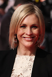 JENNI FALCONER attends the Prince's Trust & Samsung Celebrate Success awards at Odeon Leicester Square, Odeon, London, United Kingdom. Wednesday, 12th March 2014. Picture by i-Images