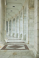 Memorial Amphitheatre, Arlington National Cemetery, Washington, D.C.