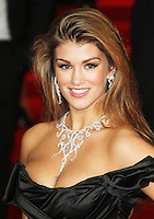 LONDON - OCTOBER 23: Amy Willerton attended the Royal World Film Premiere of 'Skyfall' at the Royal Albert Hall, London, UK. October 23, 2012. (Photo by Richard Goldschmidt)