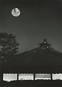Asano Kiichi<br /> 1914 - 1993<br /> <br /> Moonrise over temple, 1950s<br /> <br /> Vintage gelatin silver print with Asano's red hanko stamp and caption inscription in the artist's hand on the reverse.<br /> <br /> Size 4 3/4 in. x 6 1/2 in. (120 mm x 165 mm).<br /> <br /> Condition very good.<br /> <br /> Price ¥90,000<br /> <br /> <br /> <br /> <br /> <br /> <br /> <br /> <br /> <br /> <br /> <br /> <br /> <br /> <br /> Moonrise over temple, 1950s. <br /> <br /> Vintage gelatin silver print with Asano's red hanko stamp on the reverse.<br /> <br /> Size 4 3/4 in. x 6 1/2 in. (120 mm x 165 mm). <br /> <br /> Condition: Very good.<br /> <br /> <br /> <br /> <br /> <br /> <br /> <br /> <br /> <br /> <br /> <br /> <br /> <br /> <br /> <br /> <br /> <br /> <br /> <br /> <br /> <br /> <br /> <br /> <br /> <br /> <br /> <br /> <br /> <br /> <br /> <br /> <br /> <br /> <br /> <br /> <br /> <br /> <br /> <br /> <br /> <br /> <br /> <br /> <br /> <br /> <br /> <br /> <br /> <br /> <br /> <br /> <br /> <br /> <br /> <br /> <br /> <br /> <br /> <br /> <br /> <br /> <br /> <br /> .<br /> <br /> <br /> <br /> <br /> <br /> <br /> <br /> <br /> <br /> <br /> <br /> .