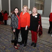 Shailee Varanasi, Tina Bowen, Catherine Spann