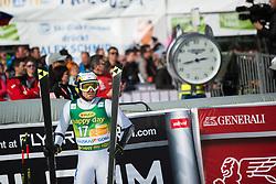 MOELGG Manfred of Italy during the Audi FIS Alpine Ski World Cup Men's Giant Slalom 58th Vitranc Cup 2019 on March 9, 2019 in Podkoren, Kranjska Gora, Slovenia. Photo by Peter Podobnik / Sportida
