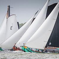 IKFS Lemmer  finale A-klasse