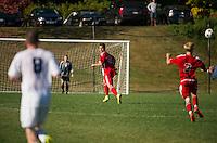 St Pauls's School Football, Soccer and Sidelines.  ©2014 Karen Bobotas Photographer