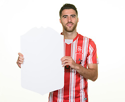 2018/19 Fifa Ultimate Team (FUT) - Lincoln City's Joan Luque<br /> <br /> Picture: Chris Vaughan Photography for Lincoln City<br /> Date: September 13, 2018