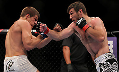 June 22, 2012: Dan Miller vs Ricardo Funch