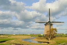 Schermerhorn, Alkmaar, Noord Holland, Netherlands