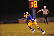 Oxford High's Glenn Gordon (11) vs. Charleston in Oxford, Miss. on Friday, August 24, 2012. Oxford won 21-18 to improve to 2-0.