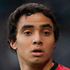 Football - 2012 / 2013 FA Cup - Sixth Round - Manchester United vs. Chelsea<br /> Rafael of Manchester United at Old Trafford