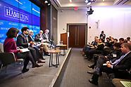 The Hamilton Project Promote Employment Forum