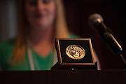 Konneker Medal for Commercialization and Entrepreneurship and Inventors Dinner 2017. © Ohio University / Photo by Kaitlin Owens