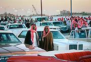Riyadh Racecourse, Saudi Arabia