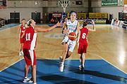 DESCRIZIONE : Bormio Torneo Internazionale Femminile Olga De Marzi Gola Italia Belgio <br /> GIOCATORE : Simona Ballardini <br /> SQUADRA : Nazionale Italia Donne Italy <br /> EVENTO : Torneo Internazionale Femminile Olga De Marzi Gola <br /> GARA : Italia Belgio Italy Belgium <br /> DATA : 26/07/2008 <br /> CATEGORIA : Tiro <br /> SPORT : Pallacanestro <br /> AUTORE : Agenzia Ciamillo-Castoria/S.Silvestri <br /> Galleria : Fip Nazionali 2008 <br /> Fotonotizia : Bormio Torneo Internazionale Femminile Olga De Marzi Gola Italia Belgio <br /> Predefinita :