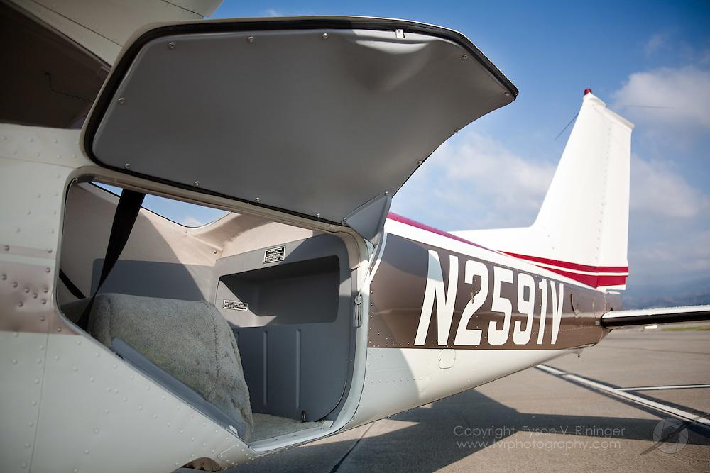 1974 C177RG Cessna Cardinal N2591V