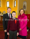 St. Canices Confirmation 2018