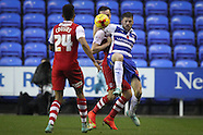 Reading v Charlton Athletic 08/11/2014