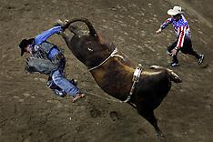 Professional Bull Riders PBR