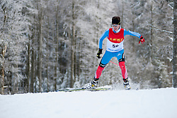 KODLOZEROV Ivan, Biathlon Middle Distance, Oberried, Germany