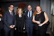 New York, NY - December 5, 2017: The James Beard Foundation's annual Chairman's Circle gathering at Eleven Madison Park.<br /> <br /> CREDIT: Clay Williams for The James Beard Foundation.<br /> <br /> &copy; Clay Williams / claywilliamsphoto.com