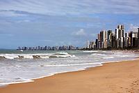 Boa Viagem Beach in recife pernambuco state brazil