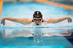 FISHER Mary NZL at 2015 IPC Swimming World Championships -  Women's 200m Individual Medley SM11