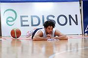 DESCRIZIONE : Trento Primo Trentino Basket Cup Nazionale Italia Maschile <br /> GIOCATORE : Luca Vitali<br /> CATEGORIA : allenamento<br /> SQUADRA : Nazionale Italia <br /> EVENTO :  Trento Primo Trentino Basket Cup<br /> GARA : Allenamento<br /> DATA : 26/07/2012 <br /> SPORT : Pallacanestro<br /> AUTORE : Agenzia Ciamillo-Castoria/C.De Massis<br /> Galleria : FIP Nazionali 2012<br /> Fotonotizia : Trento Primo Trentino Basket Cup Nazionale Italia Maschile<br /> Predefinita :
