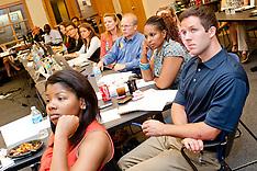 2012  Global Enrollment Management Meeting