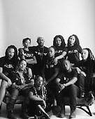 Black Lives Matter Toronto - Portrait Session