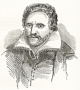 Benjamin Jonson (c. 11 June 1572 – 6 August 1637) was an English Renaissance dramatist, poet and actor. A contemporary of William Shakespeare, he is best known for his satirical plays, particularly Volpone, The Alchemist, and Bartholomew Fair, which are considered his best and his lyric poems