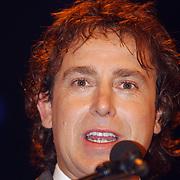 Harpengala 2003, Marco Borsato