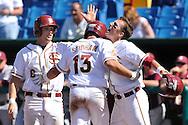 Florida State Seminoles - Jason Stidham
