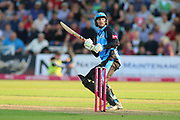 Ed Barnard of Worcestershire Rapids batting during the Vitality T20 Blast North Group match between Nottinghamshire County Cricket Club and Worcestershire County Cricket Club at Trent Bridge, West Bridgford, United Kingdon on 18 July 2019.