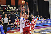 Cile 29/07/2011<br /> Campionato Mondiale Femminile U19<br /> Italia-Cile<br /> nella foto: Giovanna Pertile <br /> foto ciamillo-castoria