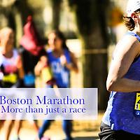 Boston Marathon 2016 - Travis Roy Foundation - Dan Busler Photography