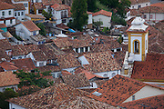 Ouro Preto_MG, Brasil...Casaroes historicos em Ouro Preto, Minas Gerais...Colonials houses in Ouro Preto, Minas Gerais...Foto: JOAO MARCOS ROSA / NITRO