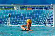 Athens, GREECE. Water Polo, Australia vs USA, at the Athens Aquatic Sports Centre, 26.08.2004  [Photo, Peter Spurrier/Intersport-images].